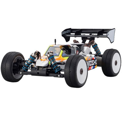 Kyosho Champion Off Road